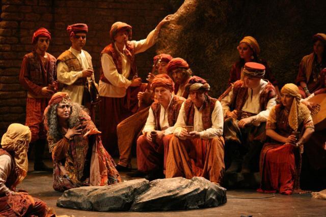 Il Trovatore by Verdi