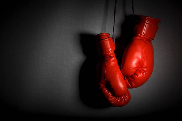 International Boxing Tournament - Boxam in Benidorm