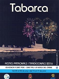 Isla de Tabarca Fiestas
