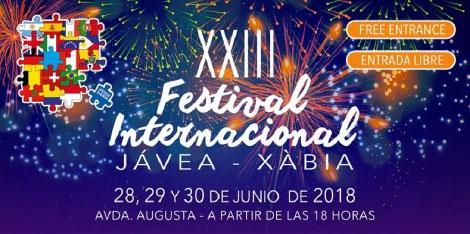 Javea International Music Festival