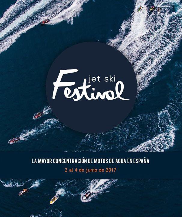 Jet Ski Festival 2017