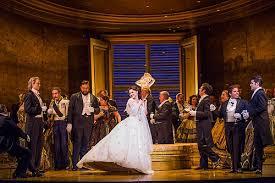 La Traviata opera in Ondara
