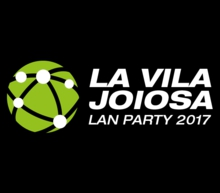 LAN Party @ Villajoyosa