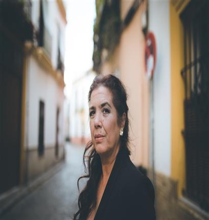 Lole Montoya - flamenca fusion