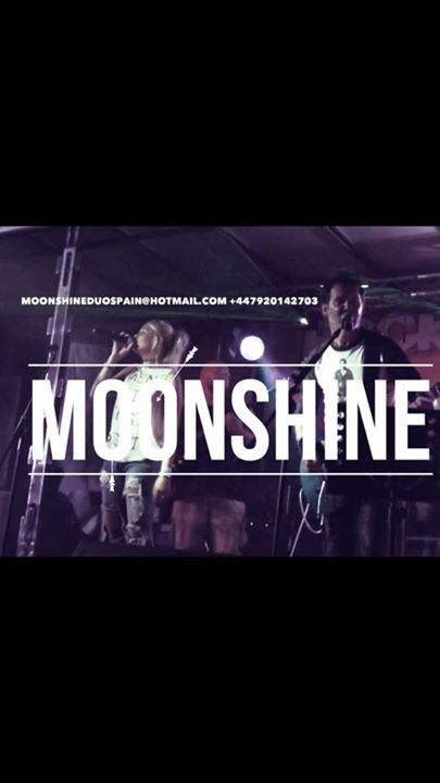 MOONSHINE DEBUT