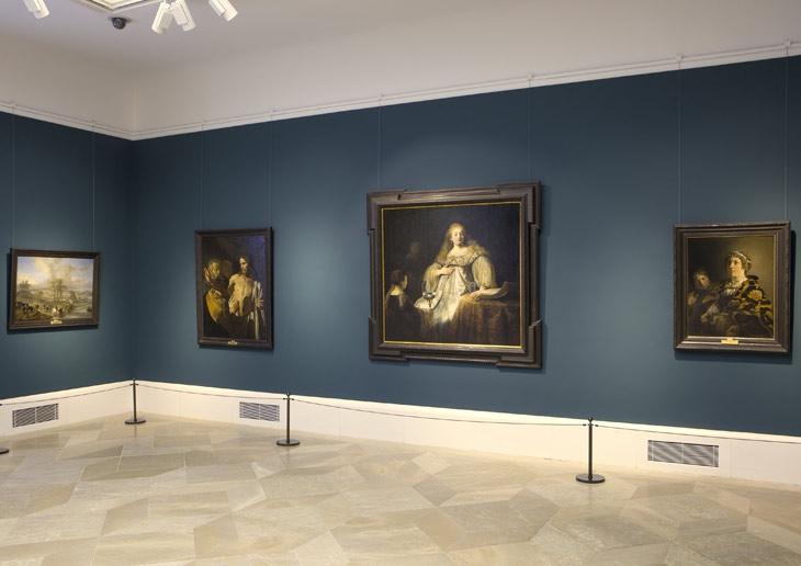 Prado Museum in Elche