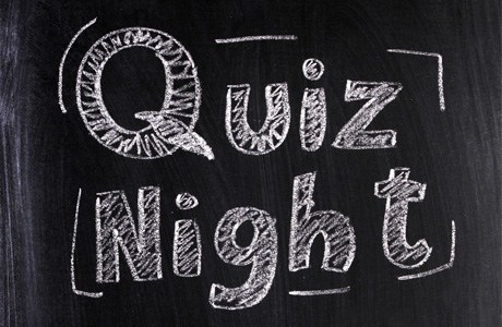 Quiz Night at The Railway Tavern, Denia