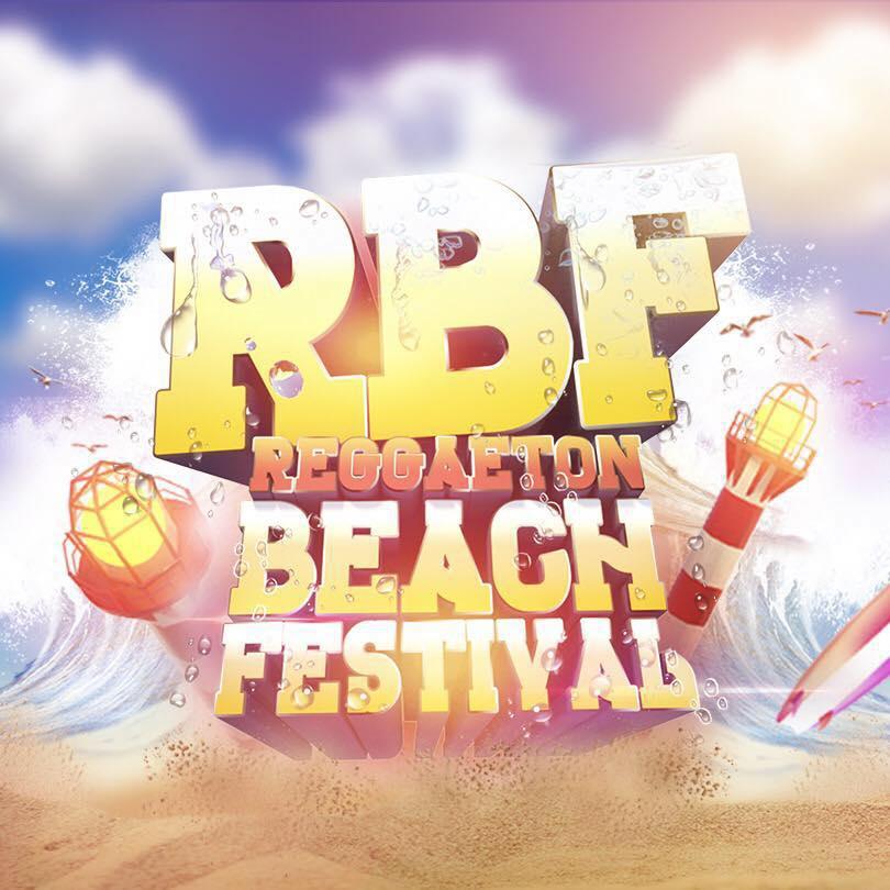 Reggaeton Beach Festival Benidorm 2019