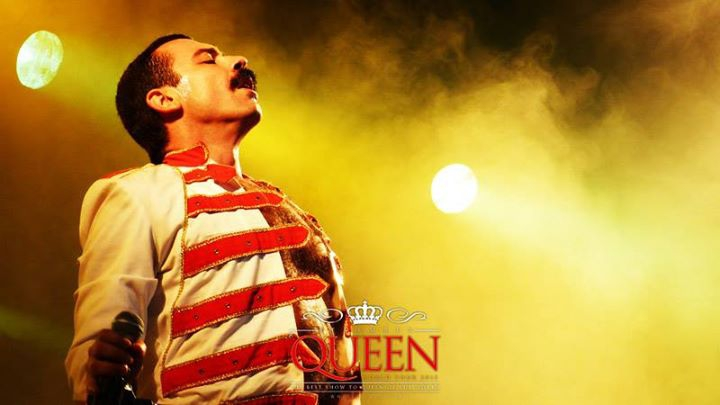 Remember Queen - Alicante