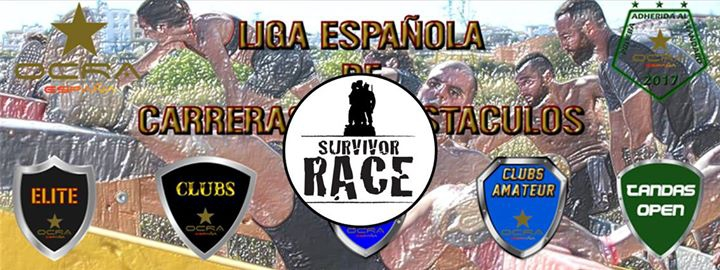 Survivor Race - Liga Nacional