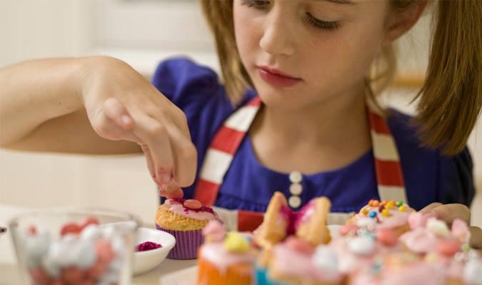 Taller Decoración Cupcakes en Inglés y Alemán - Entrada Libre