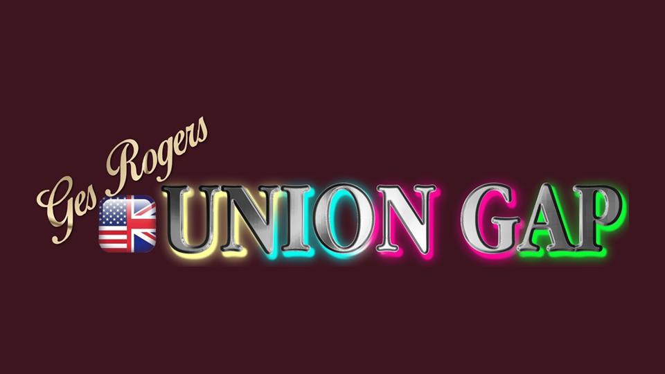 Teulada Moraira Lions proudly present: Union Gap in concert!