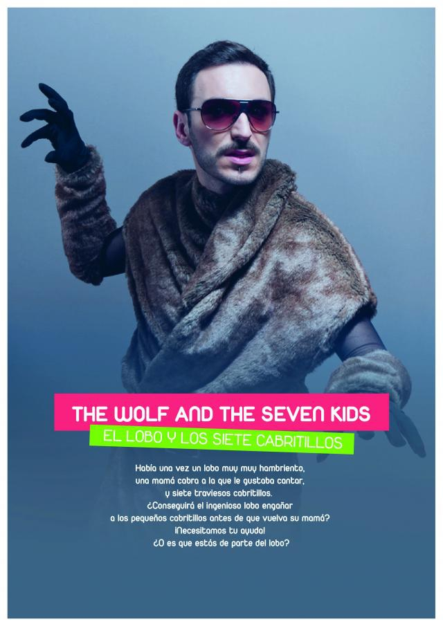 The Wolf and the Seven Kids in Alicante