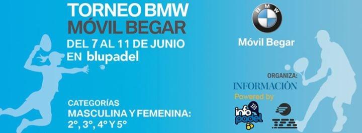 Torneo BMW Móvil Begar