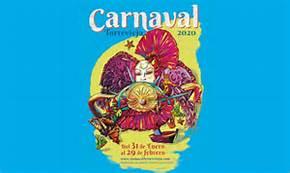 Torrevieja Carnaval - The Big Parade - 2020