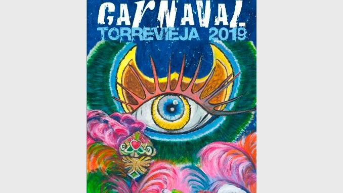 Torrevieja Carnival 2019