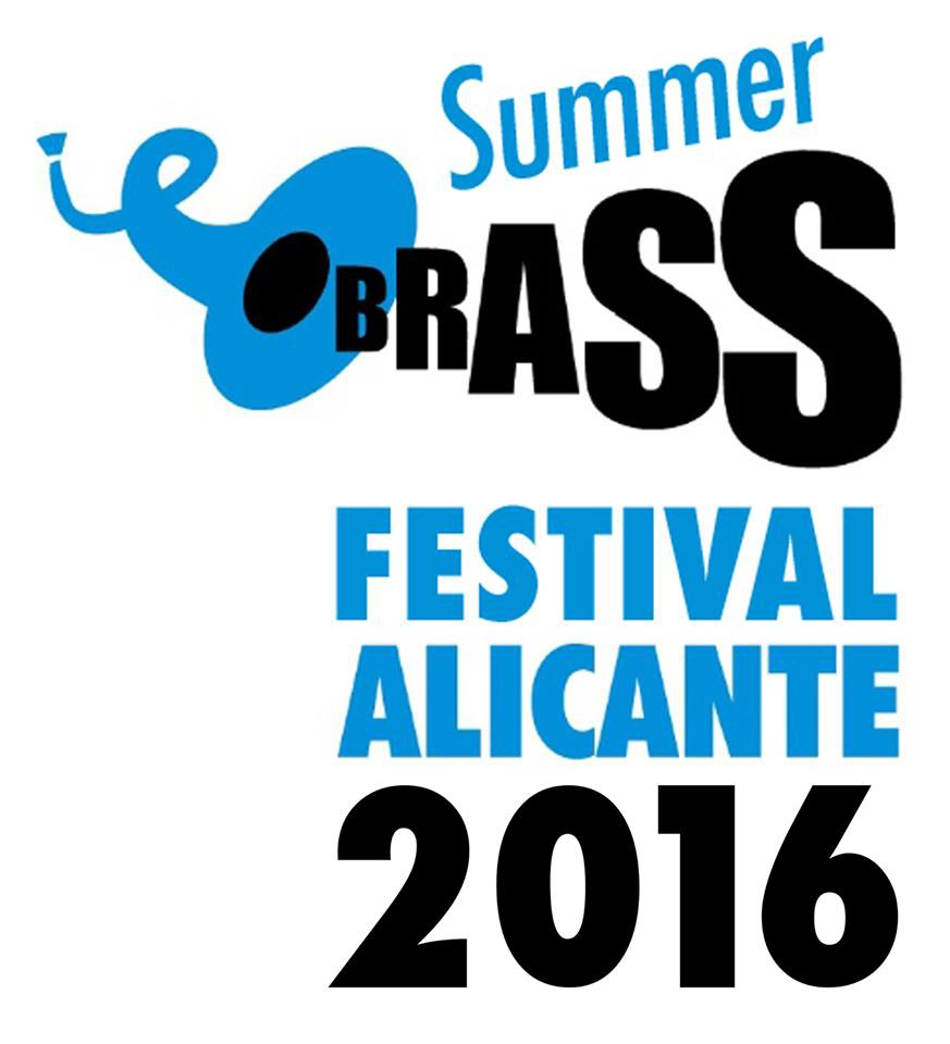 V International Summer Brass Festival in Alicante