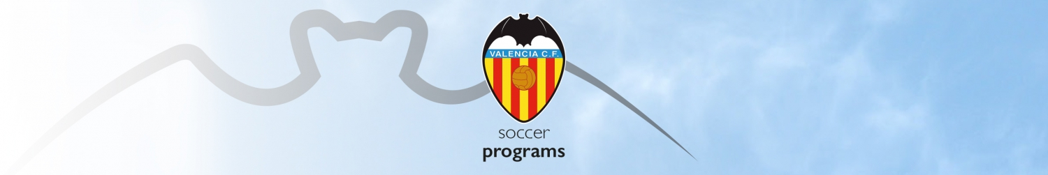 Valencia FC Football Camp in Benidorm