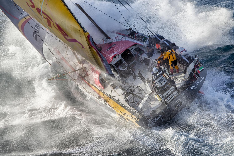 Volvo Ocean Race 2017