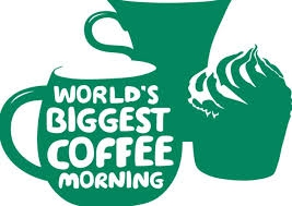 World's Biggest Coffee Morning @ Javea