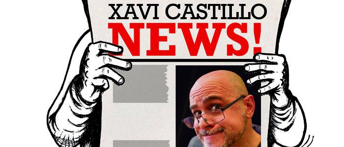 Xavi Castillo 'news'