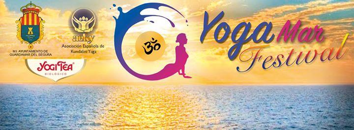 Yoga Mar Festival 2017