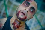 Last Day Zombie in San Fulgencio