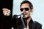Marc Anthony in Benidorm