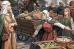 Medieval Market in Benidorm