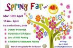 Spring Fair @ Inn On The Green