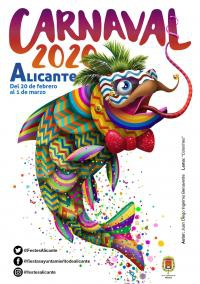Alicante Carnival 2020