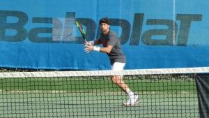 ATP Challenger 150 Tennis in La Nucía