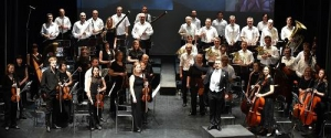 Concert for the New Year in Alicante