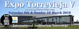 Expo Torrevieja 2019