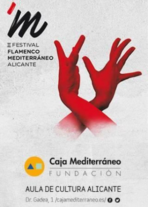 Mediterranean Flamenco Festival in Alicante