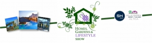 Homes Gardens & Lifestyle Show