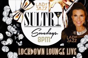 Lady Jazz Sultry Sundays