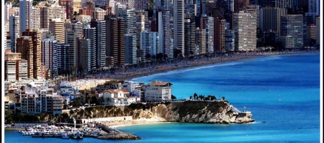 Benidorm | My Guide Alicante