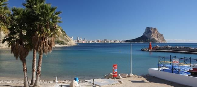 Calpe My Guide Alicante