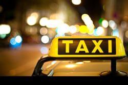 Taxi My Guide Alicante