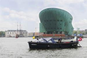 1.5-Hour Private Prosecco Canal Cruise