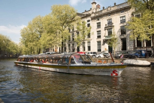 100 Highlights 1-Hour Canal Cruise