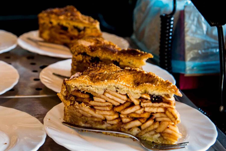 4-Hour Food Tasting Tour of Jordaan