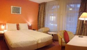 Aadam Hotel Wilhelmina