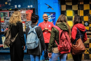 Alternative 2-Hour Guided Walking Tour