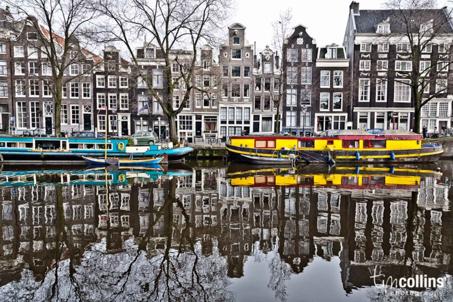 Amsterdam 2-Hour Professionally Guided Photography Tour