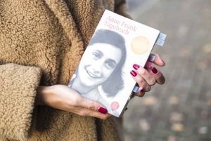 Amsterdam: Anne Frank Walking Tour in German
