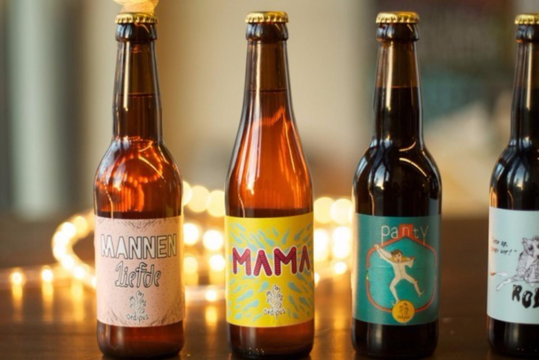 Amsterdam Best Breweries Tour