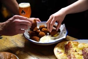 Amsterdam: Brouwerij de Prael Brewery Tour and Tasting