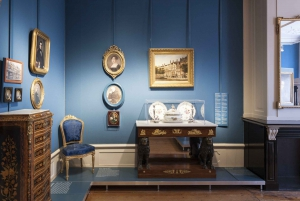 Amsterdam: Canal House Willet-Holthuysen Museum Ticket